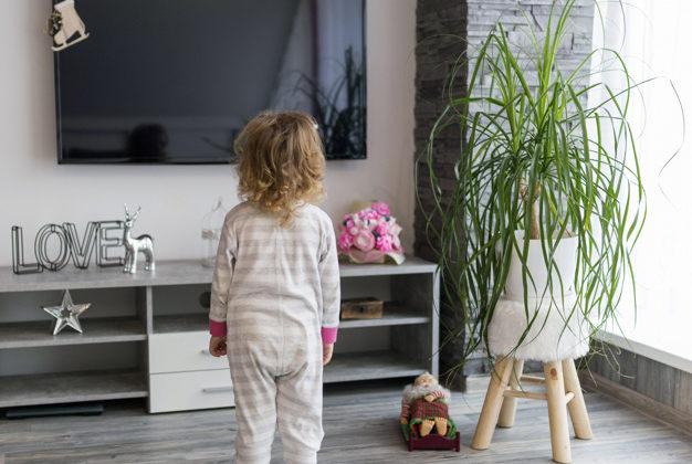 Promote Healthy Viewing Habits