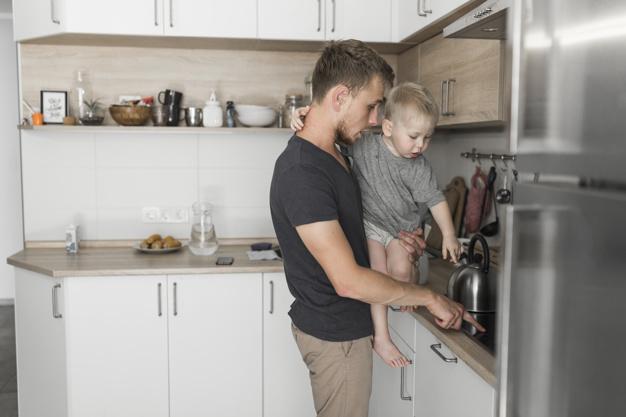 Feeding Toddlers & Preschoolers