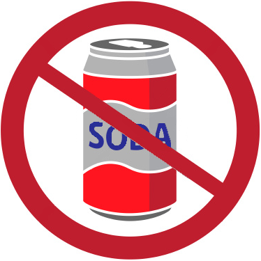 Limit or Eliminate Sugary Drinks – Provide Water
