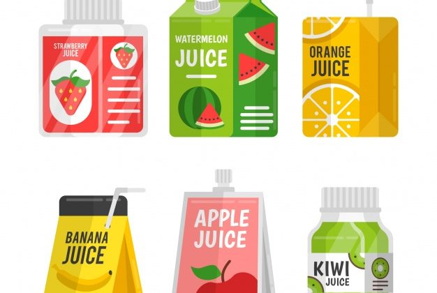 Is Juice a Healthy Choice or Occasional Treat?